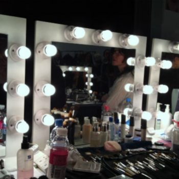 15. BACKSTAGE SERVICES