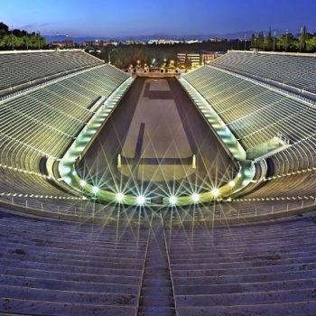 2. VENUES IN GREECE 2